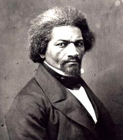 Black History Month - Frederick Douglass