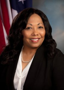Rita Ali - Peoria Mayoral Candidate 2021